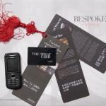 BESPOKE-BEIJING的全套旅游服务:手机,个人指南和优惠卡