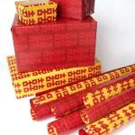Un design très récent de Papertiger créé en collaboration avec la créatrice britannique Zara Arshad.