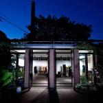 Le studio / boutique de Kathrin von Rechenberg à Xin Yuan Xi Li, Pékin.