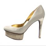 3.Orient Erotica系列中的Christine女鞋