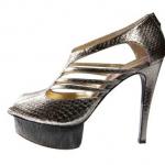 4.Orient Erotica系列中的Manta女鞋