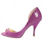 5.Orient Erotica系列中的Hazel女鞋