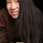 Denise Huang, Shuzhou Cobblers owner in Shanghai.