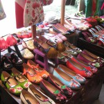 4.位于上海福州路17号的Suzhou Cobblers商店