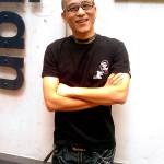 Li Zetian fondateur et designer principal de la société Daye Design basée à Foshan près de Canton dans la province du Guangdong.