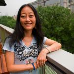 Hai Chen, une céramiste très réputée, dirige Blue Shanghai White