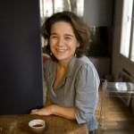 Virginie Fournier, Shanghai Trio Gründerin.