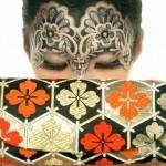 Michelle a créé Mischa Designs en 2004. Sa première collection était réalisée à partir d'obis japonaises anciennes qu'elle avait collectionnées au fil des ans.