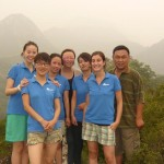 The Travel-Stone team knows all there is to know about travelling around China and Asia.