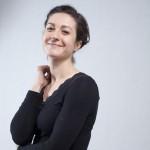 Hélène Meunier在上海创立了自己的品牌Meuh!
