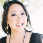 Charlene Wang, founder of Tranquil Tuesdays a new brand selling Chinese tea.
