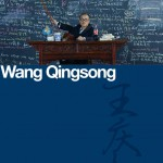 Wang Qingsong is the most famous Chinese photographer and each of his pictures requires many models and a lot of work.