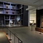 近千把宋、元、明和清代真品木椅在马可乐先生位于天津的,占地4千平米的博物馆中展出