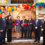 The Rochester PR Group helped organized the Huaxia Liangtse Opening Ceremony in 2011.