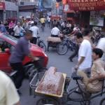 Travel-Stone vous aidera à trouver les endroits les plus intéressants de Pékin - et d'ailleurs en Asie. Comme les lacs de Houhai, un quartier de bars, de restaurants et de petites boutiques.  (Photo Lionel Derimais)