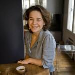 Virginie Fournier la créatrice de Shanghai Trio.