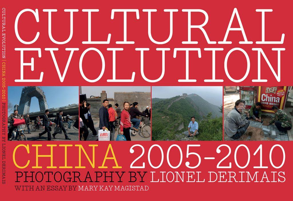 Cover of Cultural Evolutino